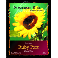 Product Image for NV Ruby Port