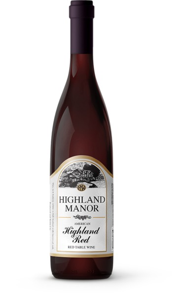 Highland Red