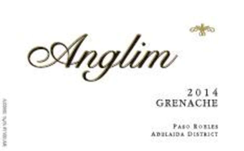 Product Image for 2014 Grenache, Paso Robles Adelaida District