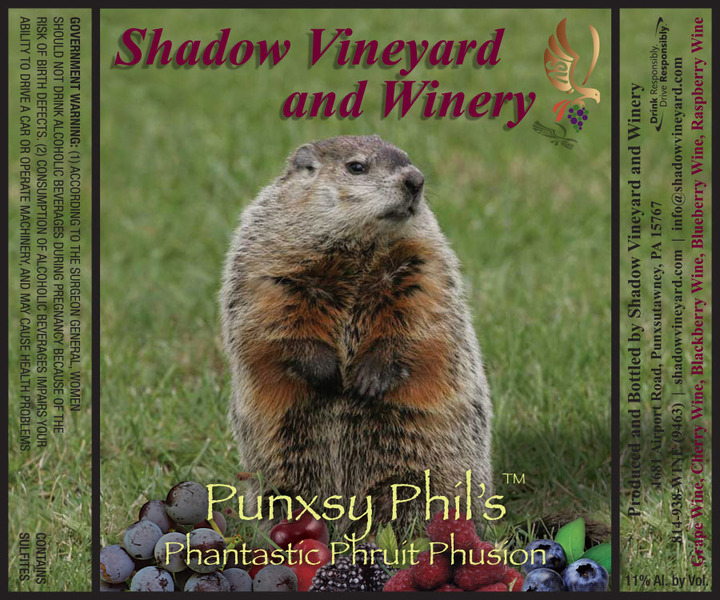 Product Image for 2017 Punxsy Phil's Phantastic Phruit Phusion