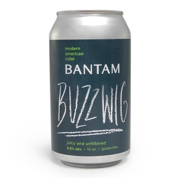 2020 Buzzwig 4-pack