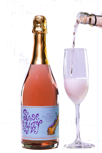 Product Image for Sparkling Peach Mango
