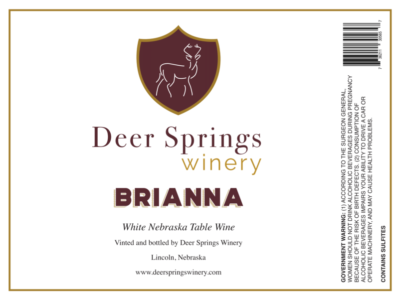 Product Image - 2019 Brianna