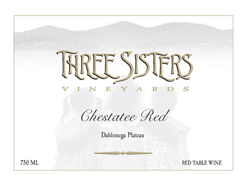 Product Image for Chestatee Red
