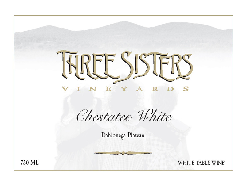 Product Image for Chestatee White
