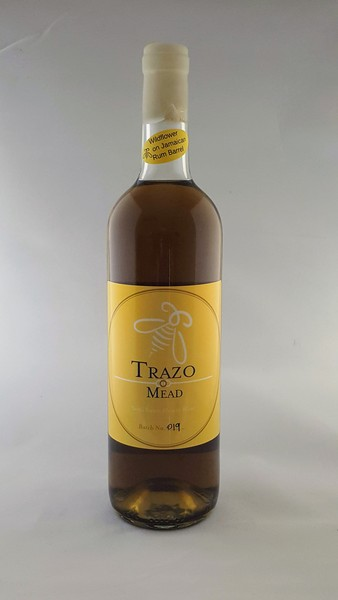 Product Image for 2018 Wildflower Mead Aged in a Rum Barrel