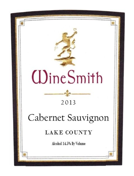 Product Image for 2013 Cabernet Sauvignon (Lake County)