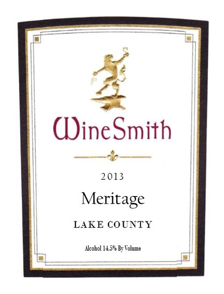 Product Image for 2013 Meritage (Lake County)