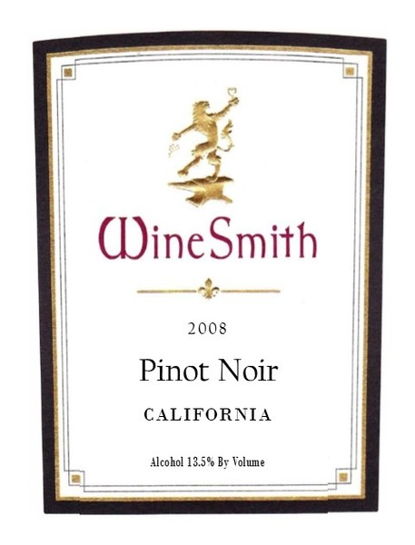 Product Image for 2008 Pinot Noir