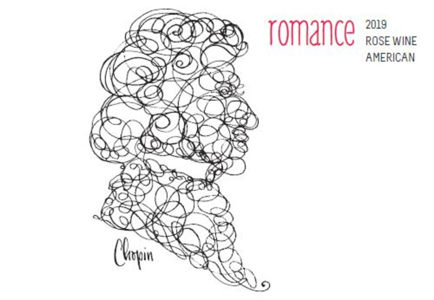 Product Image for 2019 Romance Rosé