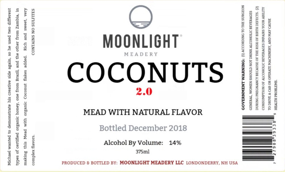 Product Image for cocoNUTS 3.0