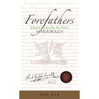 Product Image for 2018 Forefathers Wax Eye Sauvignon Blanc