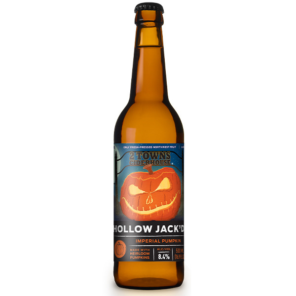 Product Image for Hollow Jack'd