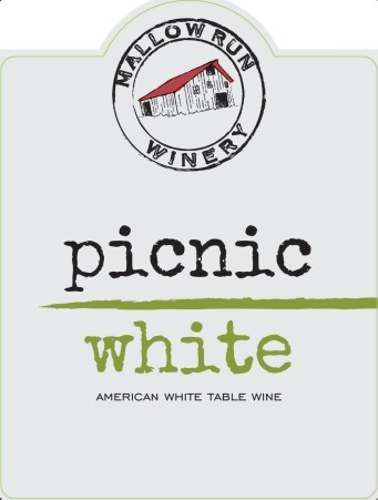 Product Image for Picnic White