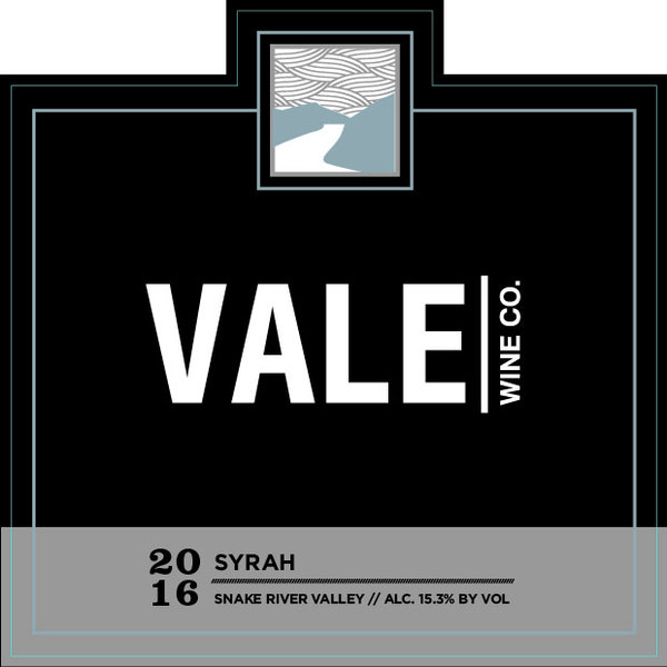 Product Image for 2016 Vale Syrah