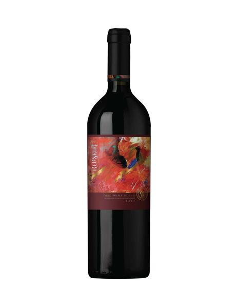 2019 Red Blend Organic (Syrah/Mouvedre)