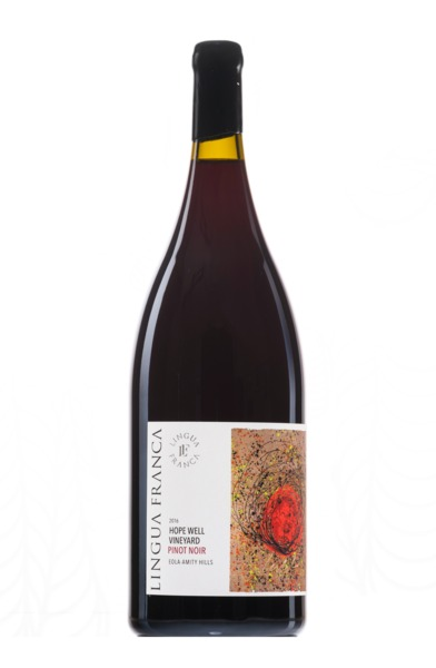 Product Image for 2016 Hope Well Pinot Noir Magnum