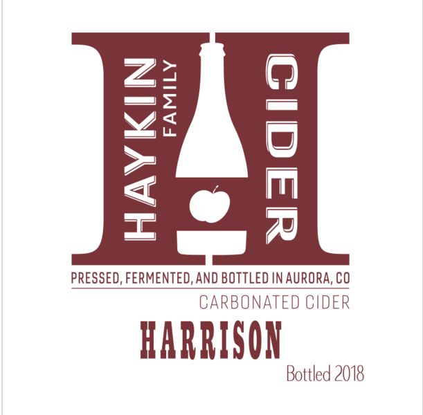 Product Image for 2018 Harrison - 750ml