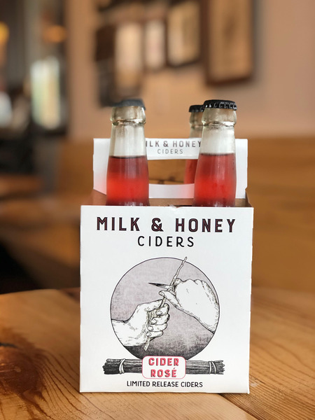 Product Image for 2018 Cider Rose