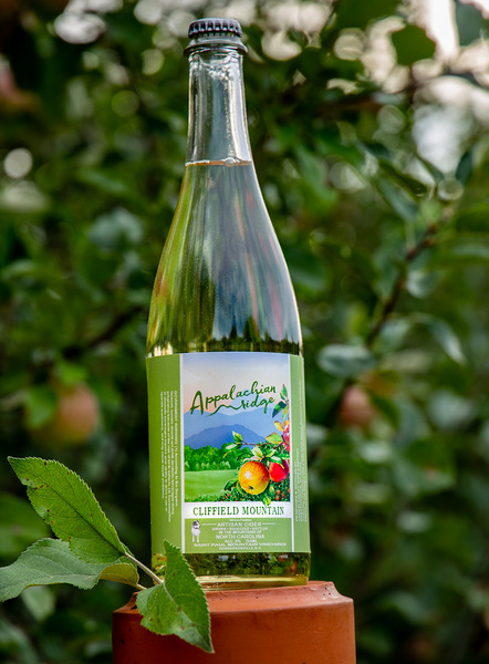 2017 Cliffield Mountain Hard Cider