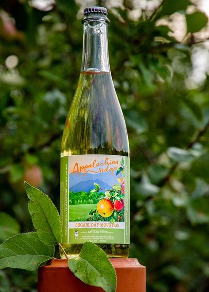 Product Image for 2017 Sugarloaf Mountain Hard Cider