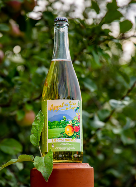 Product Image for Bald Top Mountain Hard Cider