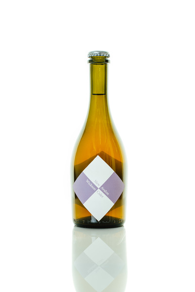 Product Image for New Avalon Wickson Cider, Biodynamic