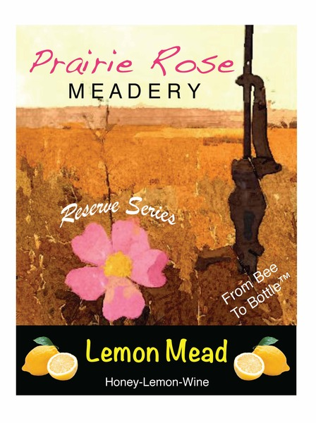 Product Image for 2016 Lemon Mead