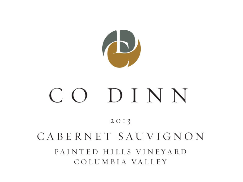 2013 Cabernet Sauvignon Painted Hills Vineyard