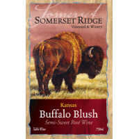 NV Buffalo Blush