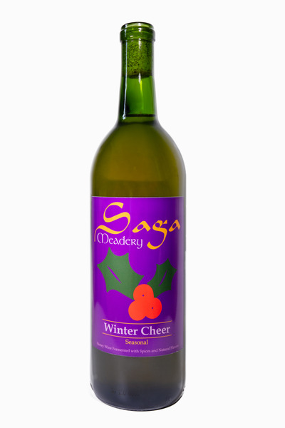 Product Image for Winter Cheer