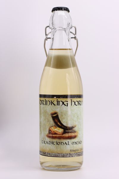 2020 Traditional Mead