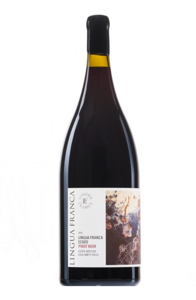 Product Image for 2016 Lingua Franca Estate Pinot Noir Magnum