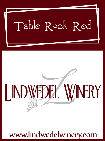2017 Table Rock Red