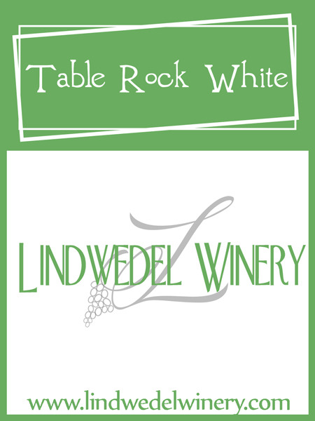 2018 Table Rock White