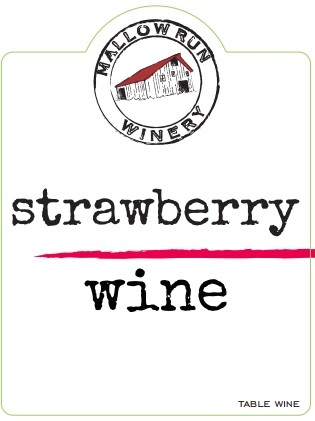 Product Image for Strawberry Wine