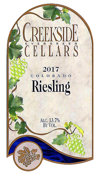 Product Image for 2016 Riesling