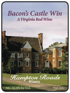 Product Image for 2016 Bacons Castle Win
