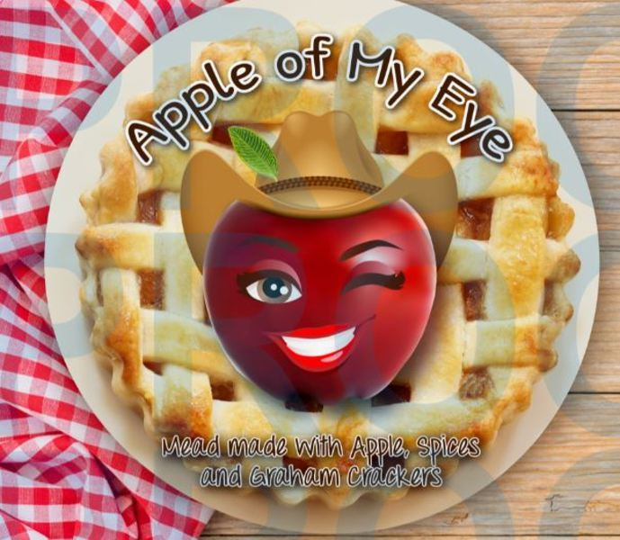 2019 Apple of MY Eye