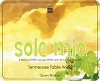 Product Image for Sole Mio