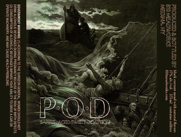 Product Image for P.O.D.