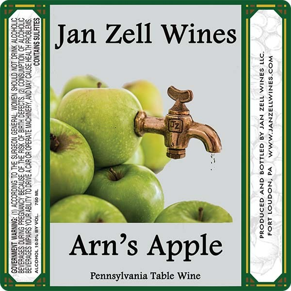 Product Image for 2018 Arn's Apple