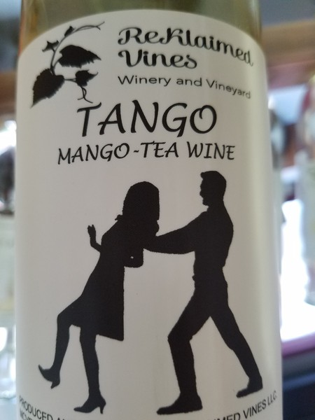 Product Image for Tango