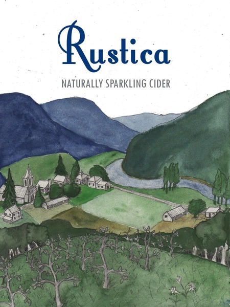 Product Image for 2015 Rustica