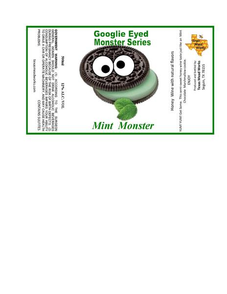 Product Image for 2019 Mint Monster