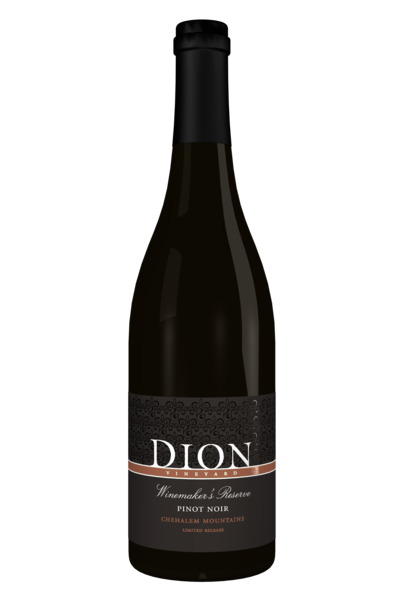 Product Image - 2018 Winemaker's Reserve Pinot Noir