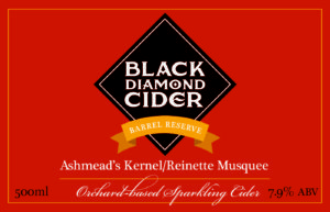 Product Image for 2017 Ashmead's Kernel / Reinette Musquee