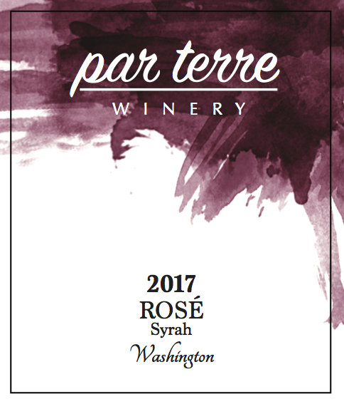 Product Image for 2017 Rose of Syrah