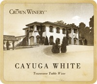 Product Image for Cayuga White