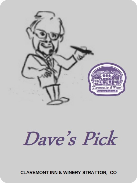 Product Image for 2015 Dave's Pick